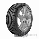 Michelin Pilot Sport 4 225/55 R17 101Y XL