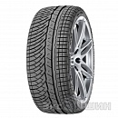 Michelin Pilot Alpin 4 255/45 R19 100V N1