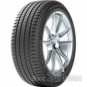 Michelin Latitude Sport 3 245/45 R20 103W