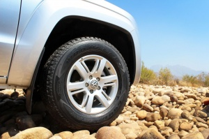 ШИНЫ GOODYEAR WRANGLER ALL-TERRAIN ADVENTURE ОДЕРЖАЛИ ПОБЕДУ