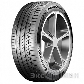 Continental ContiPremiumContact 6 235/60 R16 100W