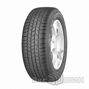 Continental ContiCrossContact Winter 295/40 R20 110V MO