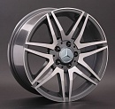Replica LA MR100 8 x 18 5*112 Et: 60 Dia: 66,6 GMF