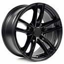 ALUTEC X10 8 x 18 5*120 Et: 30 Dia: 72,6 Racing Black