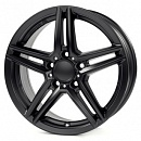 ALUTEC M10 7,5 x 17 5*112 Et: 40 Dia: 66,5 Racing Black
