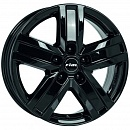 Rial Transporter 7 x 17 5*130 Et: 66 Dia: 89,1 Diamond Black