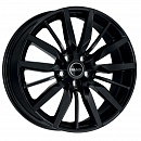 MAK Barbury 8 x 19 5*108 Et: 45 Dia: 63,4 Gloss Black