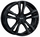 MAK X-Mode 11,5 x 21 5*120 Et: 38 Dia: 74,1 Gloss Black
