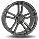 1000 Miglia MM1002 8 x 18 5*120 Et: 35 Dia: 72,6 Matt Anthracite