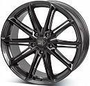 1000 Miglia MM1007 7,5 x 17 5*114,3 Et: 40 Dia: 67,1 Dark Anthracite High Gloss