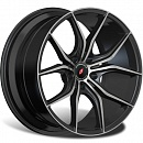 Inforged iFG 17 8,5 x 19 5*114,3 Et: 45 Dia: 67,1 Black Machined