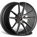 Inforged IFG25 7,5 x 17 5*114,3 Et: 42 Dia: 67,1 Black Machined