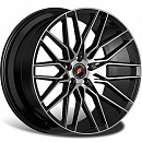 Inforged IFG34 8,5 x 19 5*114,3 Et: 45 Dia: 67,1 Black Machined