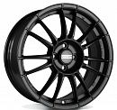 FONDMETAL 9RR 8 x 18 5*114,3 Et: 45 Dia: 75 Matt black